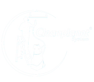 CleanPlanet System Logo